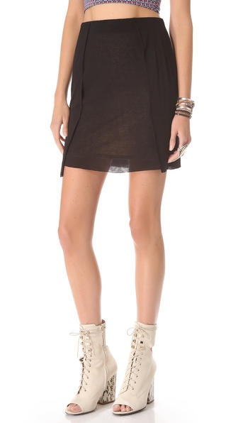 Cheap Monday Anne Skirt