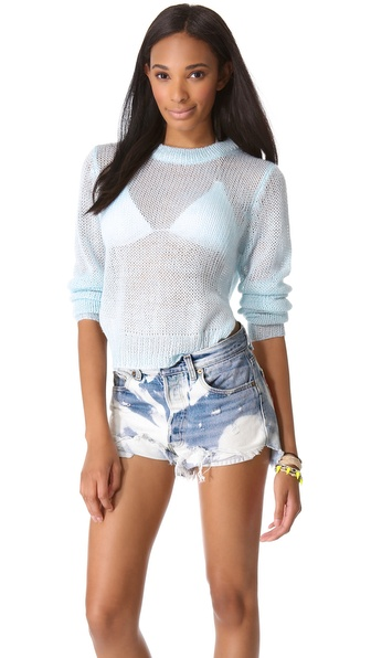 Cheap Monday Megan Sweater