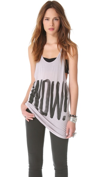 Cheap Monday Shamika Tank