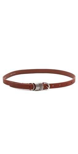 Cheap Monday Multi Ring Belt at Shopbop / East Dane