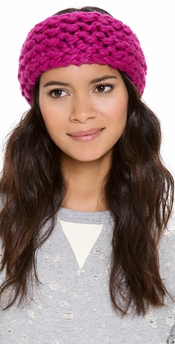 Cheap Monday Mega Headband at Shopbop / East Dane