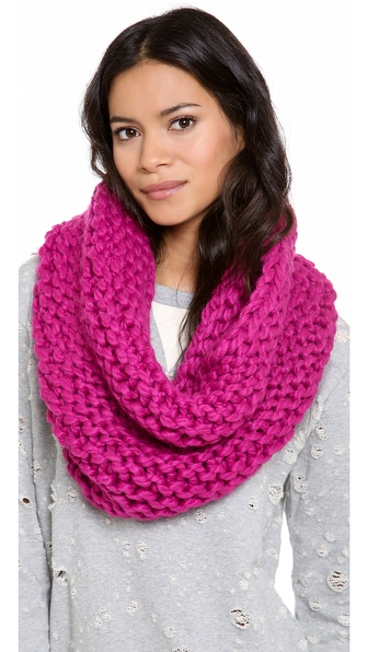 Cheap Monday Mega Tube Scarf