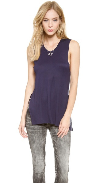 Cheap Monday Split Tank