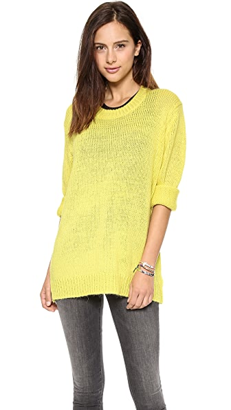 Cheap Monday Vast Knit Sweater