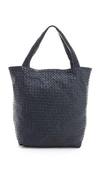 Christopher Kon Ellena Woven Large Tote