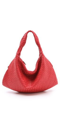 Shop Christopher Kon Ellena Large Hobo and Christopher Kon online - Accessories,Womens,Handbags,Hobo, online Store