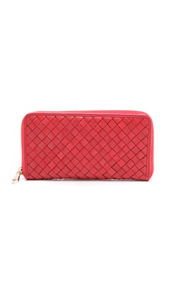 Christopher Kon Ellena Zip Wallet