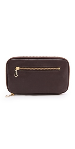 Christopher Kon Zip Wallet at Shopbop / East Dane