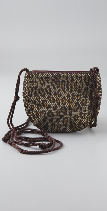 Chloe Sevigny for Opening Ceremony Half Moon Mini Bag