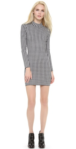 Chloe Sevigny for Opening Ceremony Gingham Dress at Shopbop / East Dane