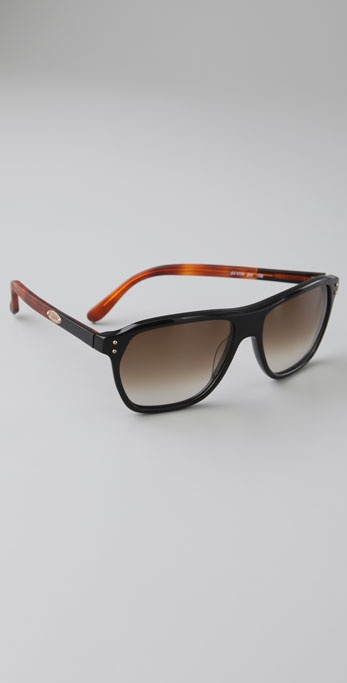 Chloe Brunelle Sunglasses