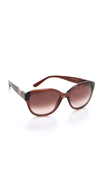 Chloe Cirse Retro Sunglasses