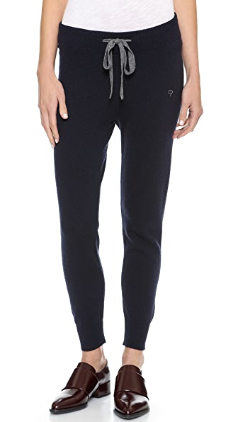 Chinti and Parker Cashmere Sweatpants
