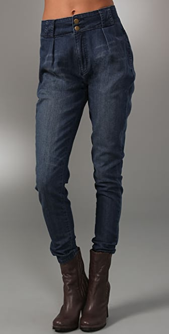 CHARLEY 5.0 Mama Mia Trouser Jeans