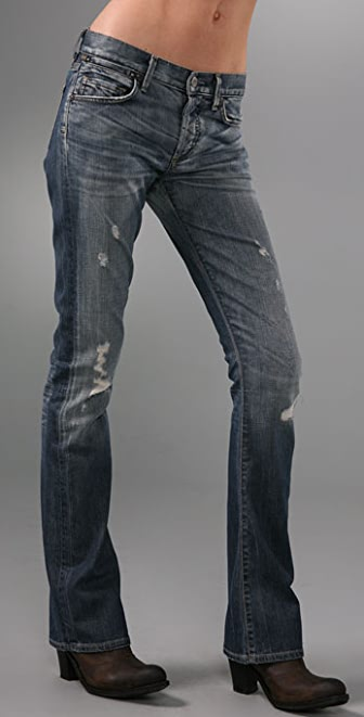 Citizens of Humanity Riley Boyfriend Jeans