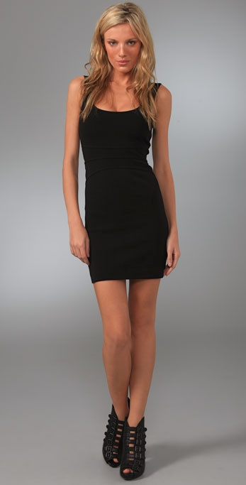 Citizens of Humanity Zoe Dress