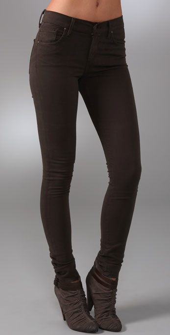 Citizens of Humanity Thompson High Rise Skinny Pants