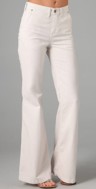 Citizens of Humanity Keith High Rise Wide Leg Pants