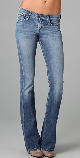 Citizens of Humanity Kelly Boot Cut Jeans