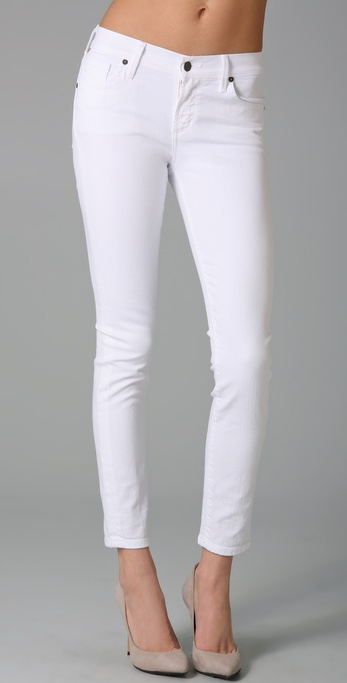 Citizens of Humanity Thompson Cropped Skinny Jeans