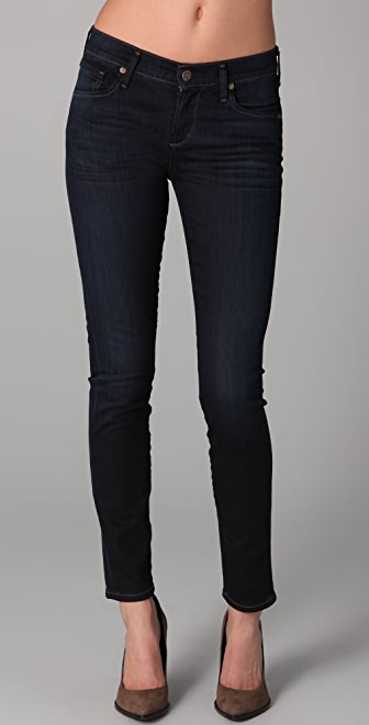 Citizens of Humanity Thompson Skinny Jeans