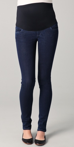 Citizens of Humanity Avedon Slick Maternity Jeans
