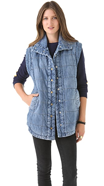Citizens of Humanity Cocoon Vest