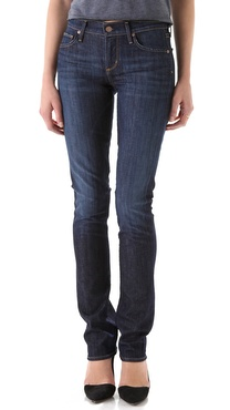 Citizens of Humanity Elson Straight Leg Jeans