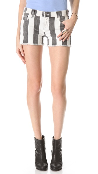 Citizens of Humanity Ava Cutoff Shorts