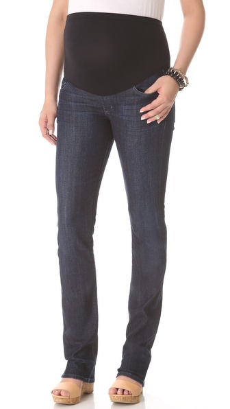 Citizens of Humanity Ava Maternity Straight Leg Jeans
