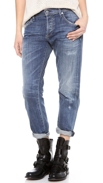 Citizens of Humanity The Dylan Boyfriend Jeans