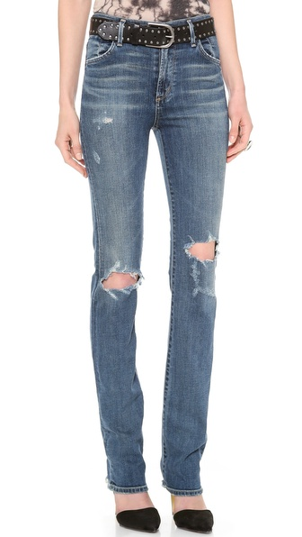 Citizens Of Humanity The Premium Vintage Arley Jeans - Ramone at Shopbop / East Dane