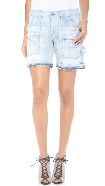 Citizens Of Humanity The Leah Shorts - Sunfade at Shopbop / East Dane