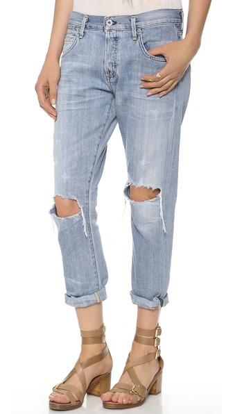 Citizens Of Humanity Emerson Jeans - Quiet Riot at Shopbop / East Dane