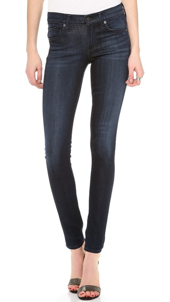 Citizens Of Humanity Avedon Ultra Skinny Jeans - Space at Shopbop / East Dane