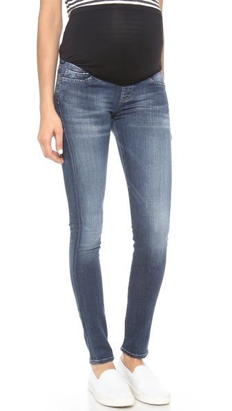 Citizens Of Humanity Avendon Ultra Skinny Maternity Jeans - Byron Bay at Shopbop / East Dane