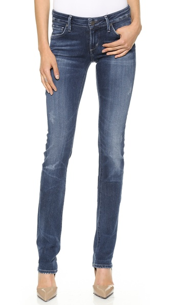 Citizens of Humanity Jett Distressed Jeans
