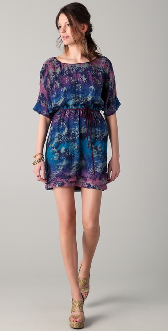 Charlie Jade Demi Dress