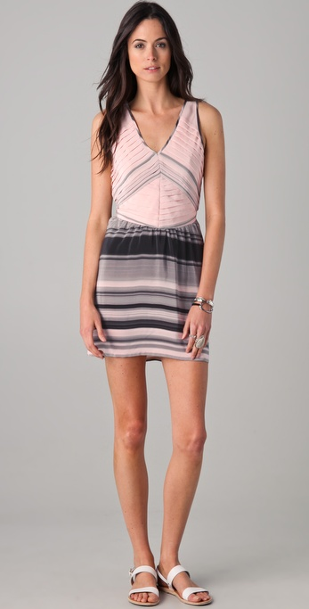 Charlie Jade Maven Dress