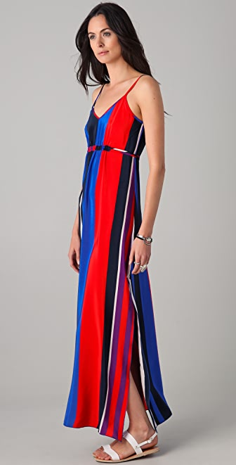 Charlie Jade Madison Maxi Dress