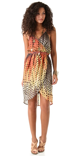 Charlie Jade Kylie Dress
