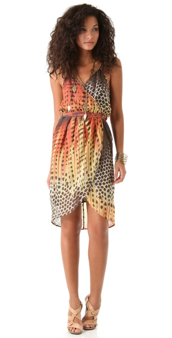 Charlie Jade Kylie Dress
