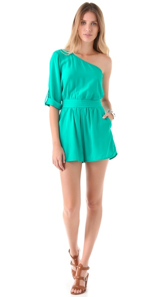 Charlie Jade Jessie Romper