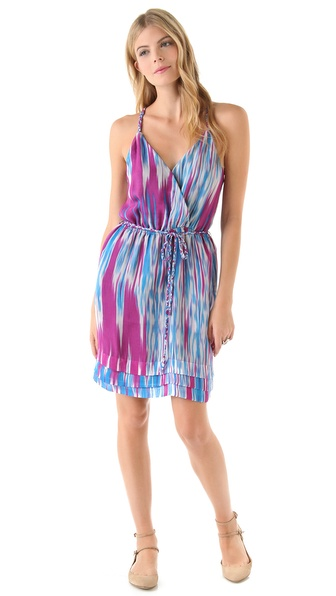 Charlie Jade Morgan Dress