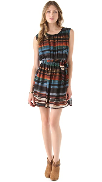 Charlie Jade Molly Dress