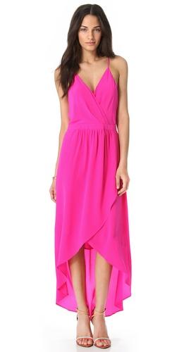 Charlie Jade Sleeveless Maxi Dress