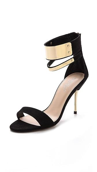 Carvela Kurt Geiger Given Ankle Cuff Sandals