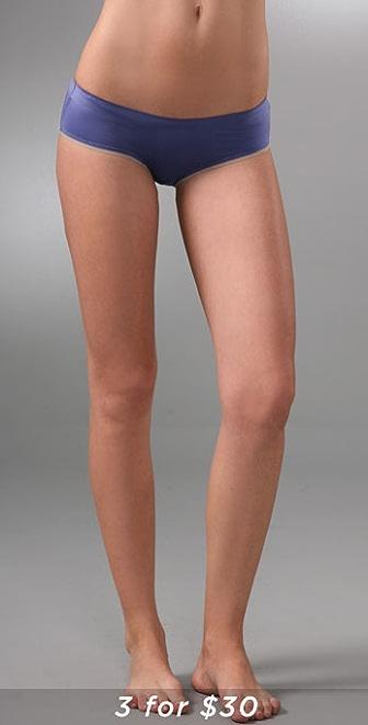 Calvin Klein Underwear Perfectly Fit Hipster