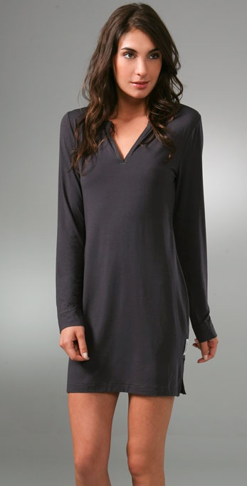 Calvin Klein Underwear Essentials Night Dress