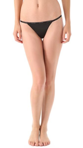 Calvin Klein Underwear CK One G-String
